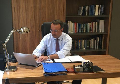 Μήνυμα για την ανακοίνωση των αποτελεσμάτων των Πανελλαδικών Εξετάσεων | 27.8.2018