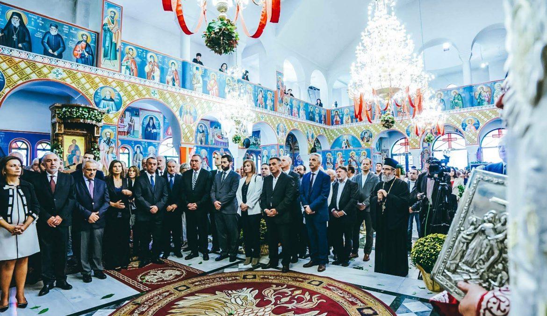 Δήλωση για τον Εορτασμό του Αγ. Λουκά και την απελευθέρωση της Λαμίας | 18.10.2018