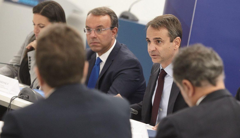 Δελτίο Τύπου σχετικά με την Έκθεση της Ευρωπαϊκής Επιτροπής | 1.3.2019