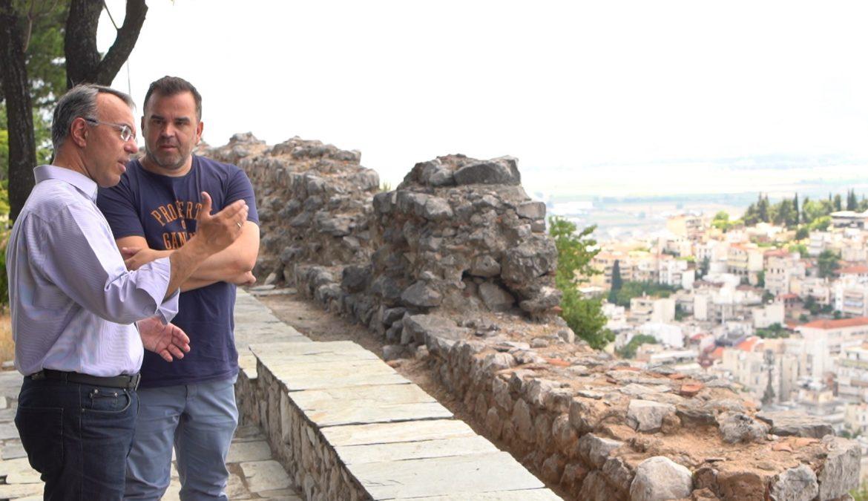 Συνέντευξη Χρήστου Σταϊκούρα στην ιστοσελίδα mag24.gr (video)   22.6.2019