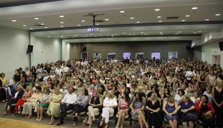 Η Εκδήλωση του Χρήστου Σταϊκούρα για τις γυναίκες (φωτογραφίες – video) | 19.6.2019