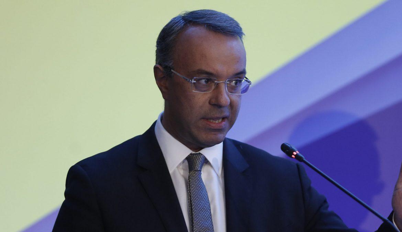 Ομιλία του Υπουργού Οικονομικών στην 6η Ετήσια Οικονομική Σύσκεψη της ΕΕΝΕ (video) | 30.9.2019