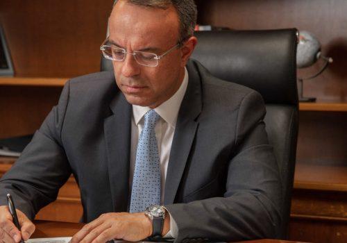 «Ισχυρή οικονομία με ισόρροπη περιφερειακή ανάπτυξη» – Άρθρο Υπουργού Οικονομικών στα Παραπολιτικά | 7.9.2019
