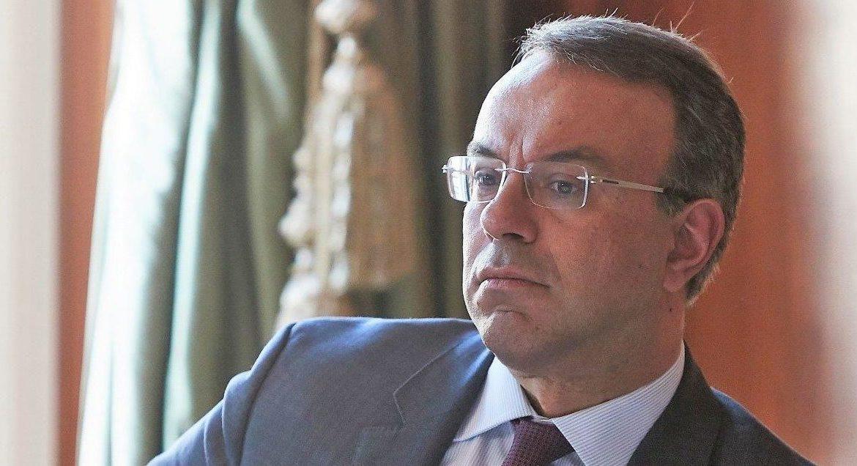 Δήλωση του Υπουργού Οικονομικών κ. Χρήστου Σταϊκούρα | 4.9.2019