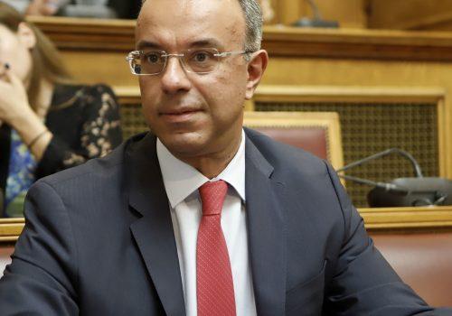 Τοποθέτηση του Υπουργού Οικονομικών στην Επιτροπή της Βουλής για την ΕΑΒ | 23.11.2020