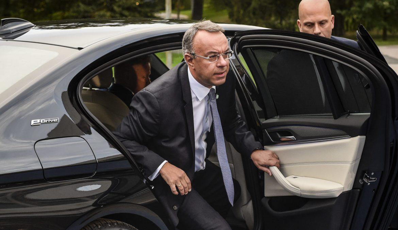 Στο Παρίσι αύριο ο Υπουργός Οικονομικών – Πρόγραμμα Συναντήσεων | 27.1.2020