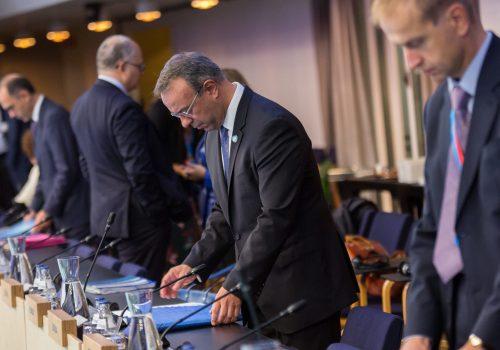 Στο Βερολίνο ενόψει Eurogroup και Ecofin ο Υπουργός Οικονομικών | 9.9.2020