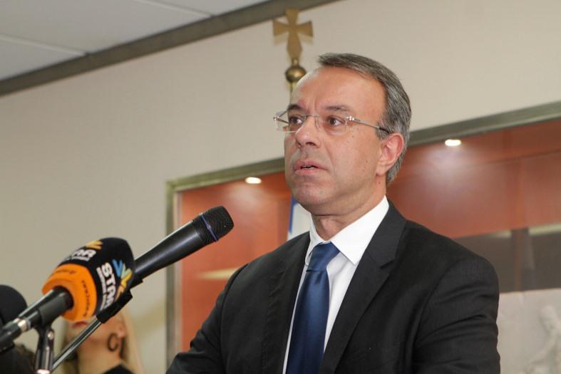 Προχωρούν οι διαδικασίες για τις νέες εγκαταστάσεις του Πανεπιστημίου στη Λαμία | 27.4.2020