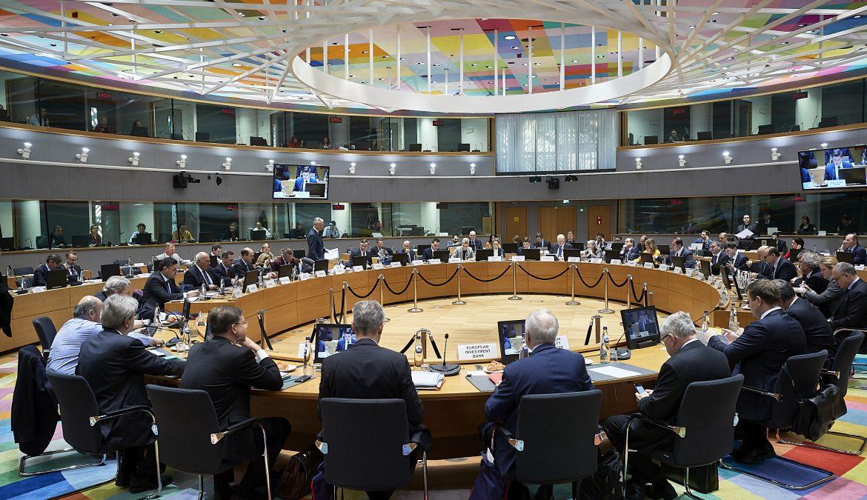 Σε Eurogroup και Ecofin ο Υπουργός Οικονομικών (φωτογραφίες, video) | 9.10.2019