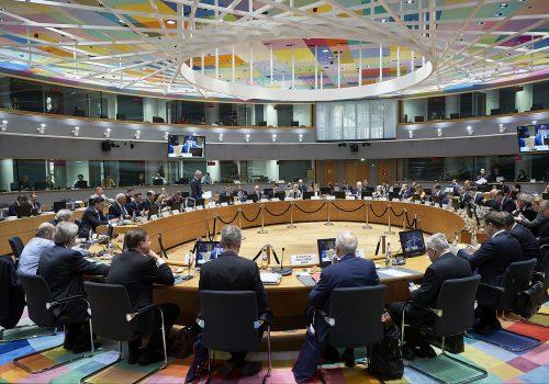 Τοποθέτηση του Υπουργού Οικονομικών στη σημερινή συνεδρίαση του Eurogroup | 15.2.2021