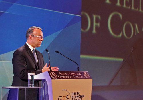 Ο Υπουργός Οικονομικών Κεντρικός Ομιλητής στο 30ο Annual Greek Economic Summit | 3.12.2019