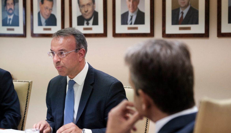 20 εκατ. ευρώ μεγαλύτερο επίδομα θέρμανσης και 100.000 περισσότεροι δικαιούχοι | 24.12.2019
