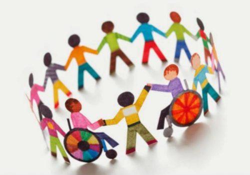 Μήνυμα για την Παγκόσμια Ημέρα των Ατόμων με Αναπηρία | 3.12.2018