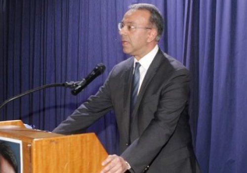 Ο Χρ. Σταϊκούρας Ομιλητής στην κοπή πίτας της ΝΟΔΕ Φθιώτιδας (φωτογραφίες, video) | 31.1.2020