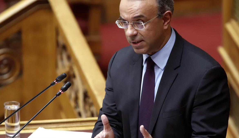 Οι Απαντήσεις του Υπουργού Οικονομικών στους Βουλευτές του ΣΥΡΙΖΑ για τη Λάρκο (video) | 12.2.2020