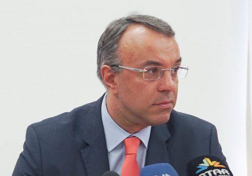 Δικαστικό Μέγαρο Λαμίας: Άμεση Επικαιροποίηση κτιριακών αναγκών ζήτησε ο Υπουργός Οικονομικών | 6.5.2020