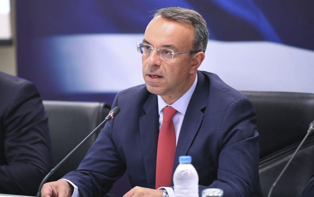 Δήλωση του Υπουργού Οικονομικών για τη βελτίωση του οικονομικού κλίματος | 28.2.2020