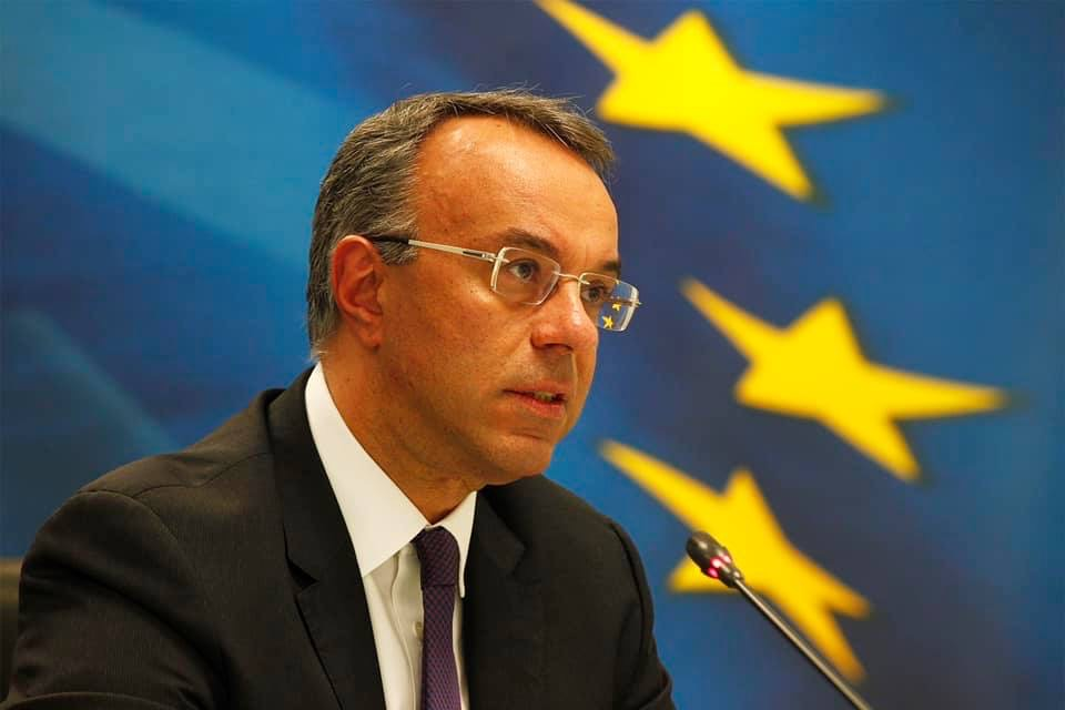 Ιανός: Δημοσίευση ΦΕΚ για τις αποζημιώσεις στην Π.Ε. Φθιώτιδας | 19.11.2020