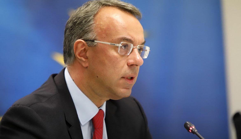 Κατάθεση Προγράμματος Σταθερότητας στην Ευρωπαϊκή Επιτροπήκαι απάντηση στον κ. Τσακαλώτο | 3.5.2020