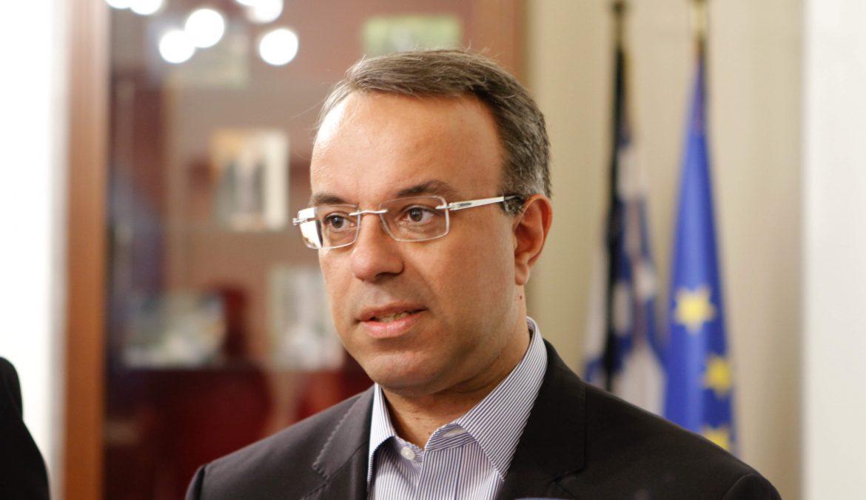 Ενέργειες του Υπουργού Οικονομικών για την ανακατασκευή της παραλιακής οδού στον Άγιο Κωνσταντίνο | 5.5.2020