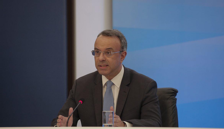 Τοποθέτηση του Υπουργού Οικονομικών για το Κυβερνητικό Σχέδιο Επανεκκίνησης της Ελληνικής Οικονομίας (video) | 20.5.2020