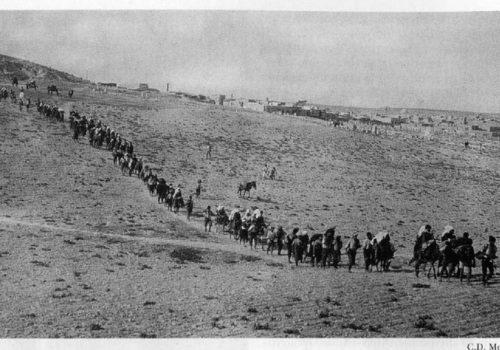 Επέτειος της Γενοκτονίας των Ελλήνων του Πόντου | 19.5.2020