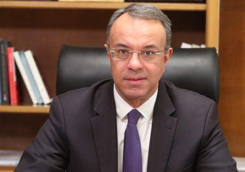 Άρθρο – Παρέμβαση του Υπουργού Οικονομικών στο Βήμα της Κυριακής | 17.5.2020