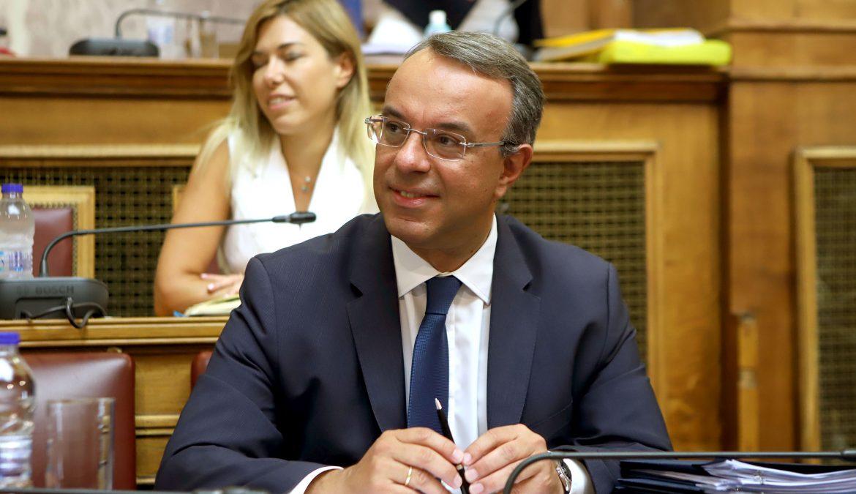 Ομιλία Υπουργού Οικονομικών στην Επιτροπή της Βουλής για το Φορολογικό Νομοσχέδιο (video) | 21.7.2020