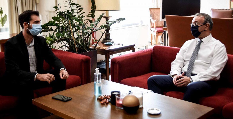 Συνέντευξη Υπουργού Οικονομικών στην «Αυγή» | 27.9.2020