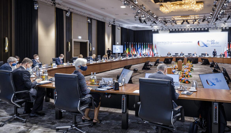 Συμμετοχή του Υπουργού Οικονομικών στην αυριανή άτυπη συνεδρίαση του Ecofin | 25.7.2021
