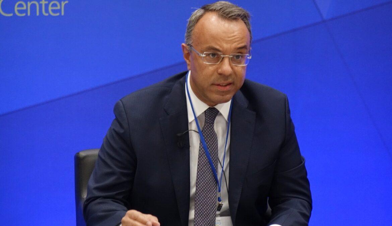 Ο Υπουργός Οικονομικών στη Θεσσαλονίκη και τη ΔΕΘ (φωτογραφίες, video) | 18.9.2020