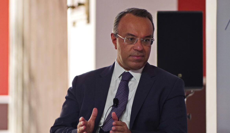 Συμμετοχή του Υπουργού Οικονομικών στην Ετήσια Σύνοδο του ΔΝΤ και της Παγκόσμιας Τράπεζας | 11.10.2020