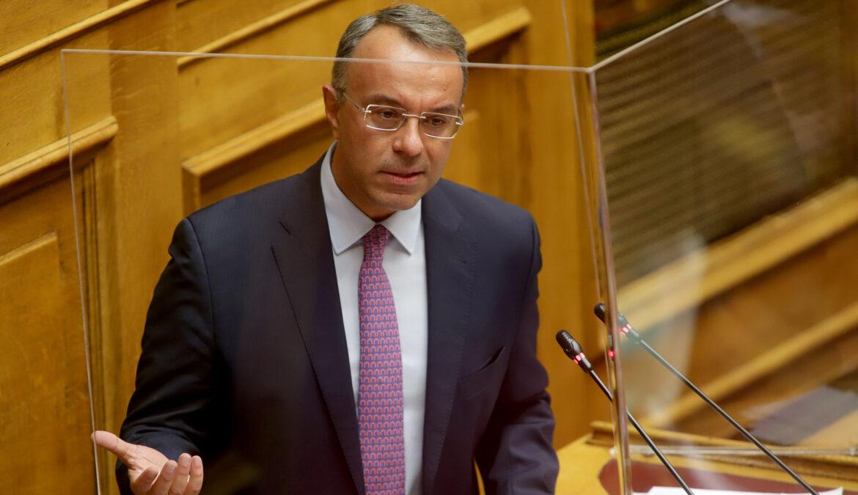 7 απαντήσεις στα 7 ψεύδη του κ. Τσίπρα για την οικονομία | 7.11.2020