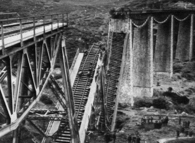 Μήνυμα για την Επέτειο Ανατίναξης της Γέφυρας του Γοργοποτάμου | 25.11.2020