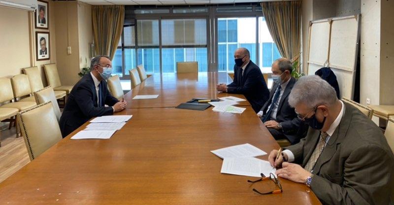 Χρ. Σταϊκούρας: Συμφωνία για συμμετοχή του Δημοσίου στην ΕΛΒΟ έως ποσοστού 21% | 22.12.2020
