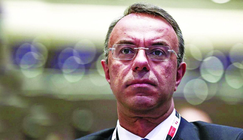 Συνέντευξη του Υπουργού Οικονομικών στο kedenews.gr | 11.12.2020