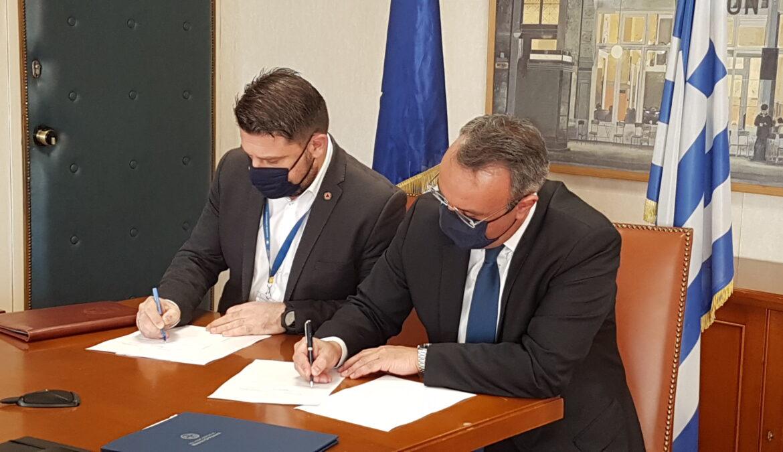 Η ΕΤΕπ υποστηρίζει την αναβάθμιση της Πολιτικής Προστασίας έναντι της πανδημίας στην Ελλάδα   28.1.2021