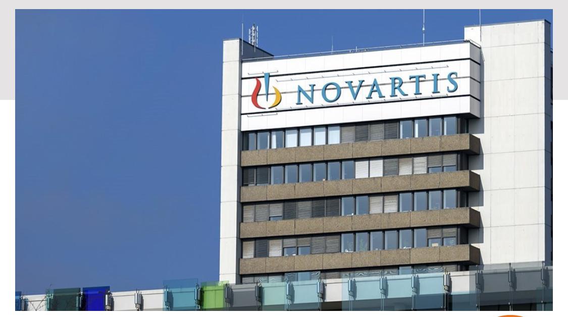 Δελτίο Τύπου για την υπόθεση Novartis | 7.1.2021