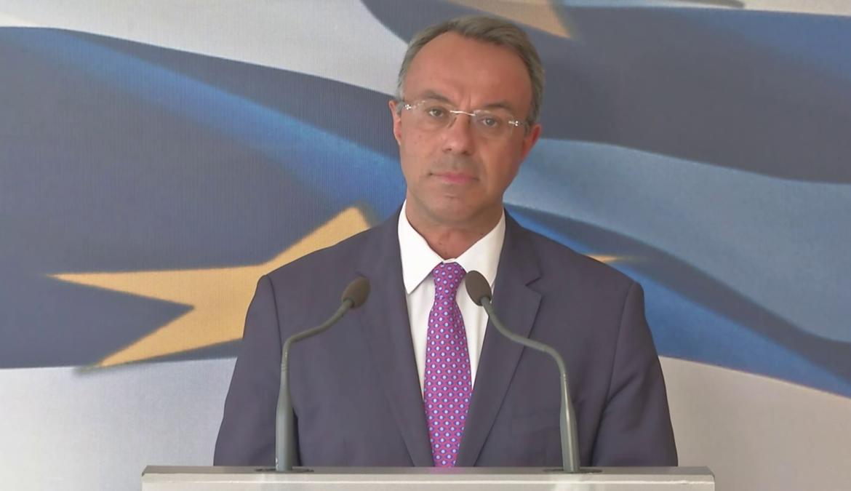 Δήλωση του Υπουργού Οικονομικών για τη σημερινή έκδοση 5ετούς ομολόγου (video) | 5.5.2021
