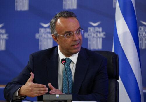 Ο Υπουργός Οικονομικών στο Οικονομικό Φόρουμ των Δελφών (video) | 13.5.2021