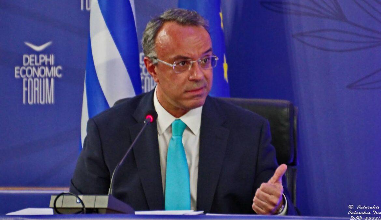 Δήλωση Υπουργού Οικονομικών για τα προσωρινά αποτελέσματα της ΕΛΣΤΑΤ για το ΑΕΠ | 4.6.2021