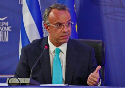 Δήλωση του Υπουργού Οικονομικών σχετικά με την 11η Έκθεση Ενισχυμένης Εποπτείας για την Ελλάδα | 22.9.2021