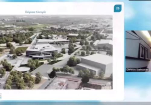 Τοποθέτηση Χρ. Σταϊκούρα στο Δημοτικό Συμβούλιο για την ΠΕΛ (video) | 19.5.2021