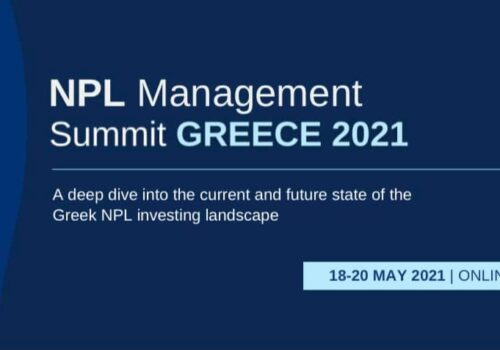 Ο Υπουργός Οικονομικών στο στο διαδικτυακό συνέδριο NPL Management Summit Greece 2021 | 18.5.2021