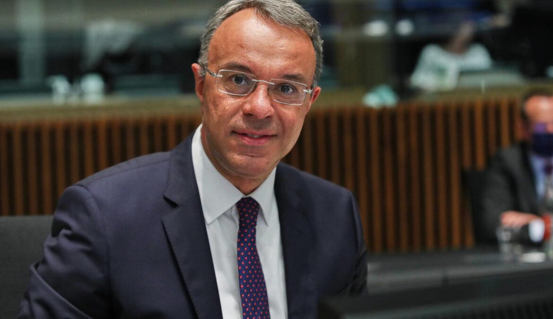 Δήλωση του Υπουργού Οικονομικών για την απόφαση του Eurogroup για την Ελλάδα | 17.6.2021