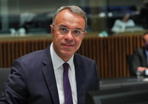 Δήλωση του Υπουργού Οικονομικών για την απόφαση του Eurogroup για την Ελλάδα   17.6.2021