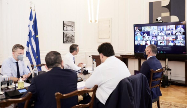 Η Παρουσίαση του Υπουργού Οικονομικών στο Υπουργικό Συμβούλιο | 23.6.2021