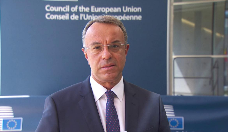 Δήλωση του Υπουργού Οικονομικών κατά την προσέλευσή του στη συνεδρίαση του ESM | 17.6.2021