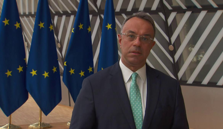 Ο Υπουργός Οικονομικών στη Συνεδρίαση της Οικονομ. & Νομισματικής Πολιτικής του Κοινοβουλίου | 1.9.2021