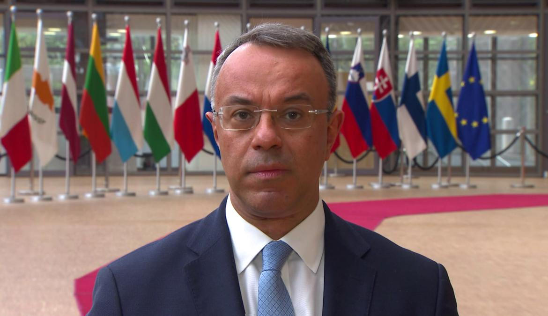 Ecofin: Δηλώσεις για την έγκριση του Εθνικού Σχεδίου Ανάκαμψης και Ανθεκτικότητας «Ελλάδα 2.0» | 13.7.2021